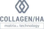 Collagen/HA Matrix Technology